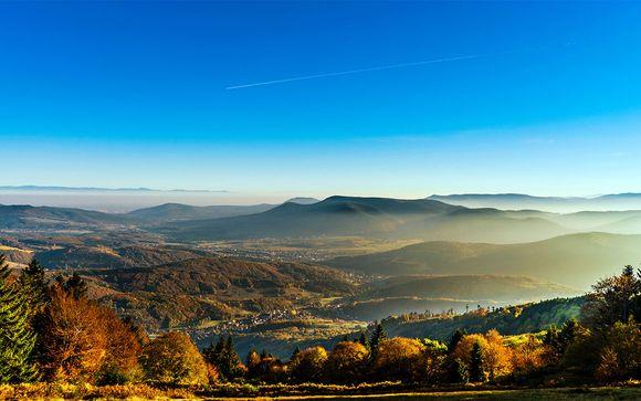 Rendez-vous... dans les Vosges