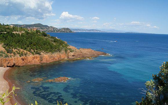 Rendez-vous... en Côte d'Azur