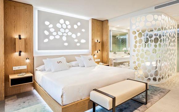 Poussez les portes de l'hôtel Royal Hideaway Corales 5*
