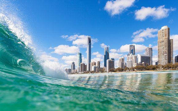 Autotour découverte de l'Australie de Brisbane à Cairns en 15 nuits