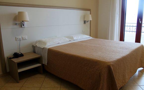 Poussez les portes du boutique-hôtel hôtel Victoria 4*