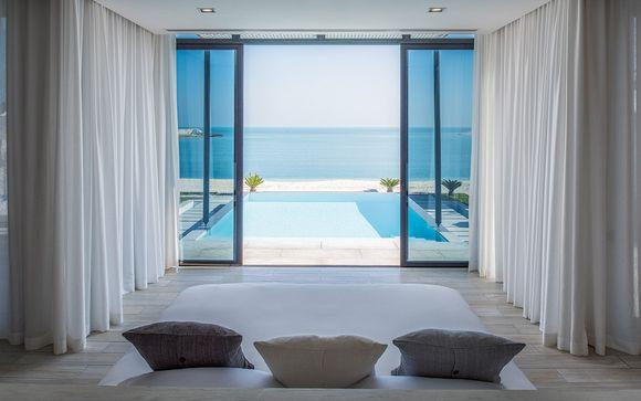 Hôtel Zaya Nurai Island Retreat 5*