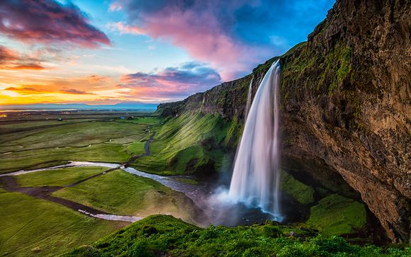 Circuit découverte de l'Islande par la Route n°1