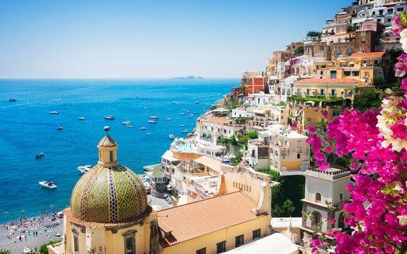 Tour Les Perles de la côte Amalfitaine