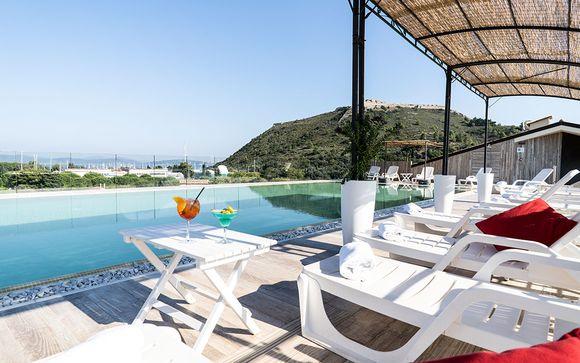 A Point Porto Ercole Hotel & Resort 5*