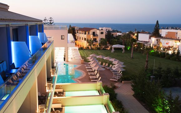 Castello Boutique Resort & Spa 5*