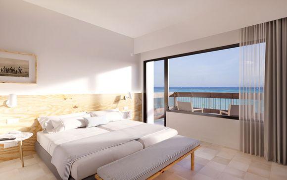 Poussez les portes de votre Hotel Aya 4*