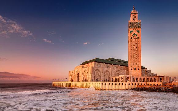 Rendez-vous... à Casablanca