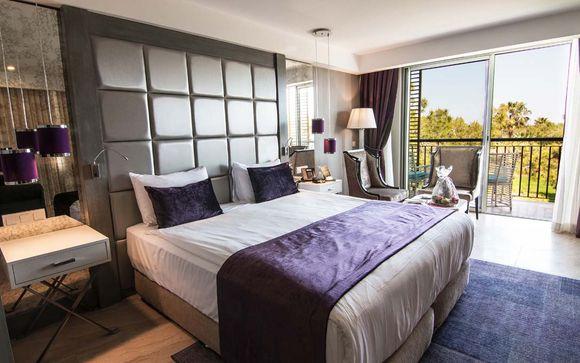Rixos Hotel Beldibi 5*