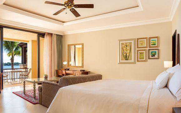 Votre séjour à l'hôtel Westin Turtle Bay Reosrt & SPA 5*