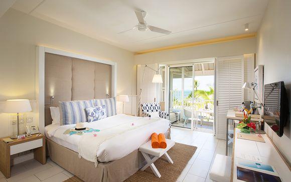 Votre séjour à l'hôtel Radisson Blu Azuri 5*