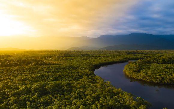Circuit accompagné L'essentiel du Pérou du Pacifique à l'Amazonie