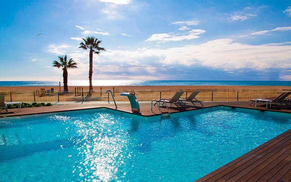 Hôtel Alegria Mar Mediterranea 4* Sup