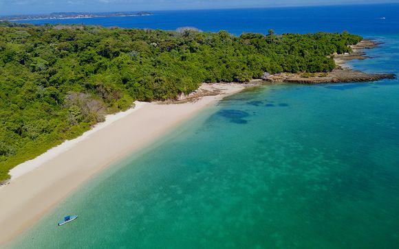 Combiné 4* au Panama : Le Méridien et Perla Inn