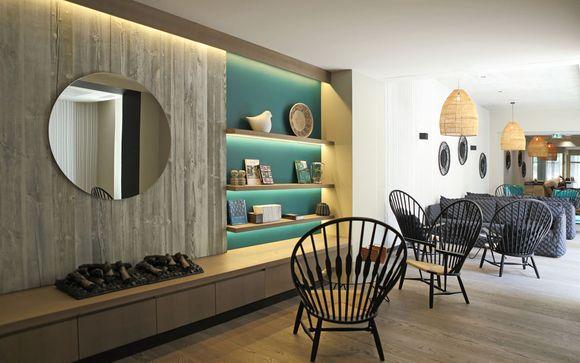 Hôtel Best Western La Joliette 4* avec circuit Gourmand Delicity Tours possible