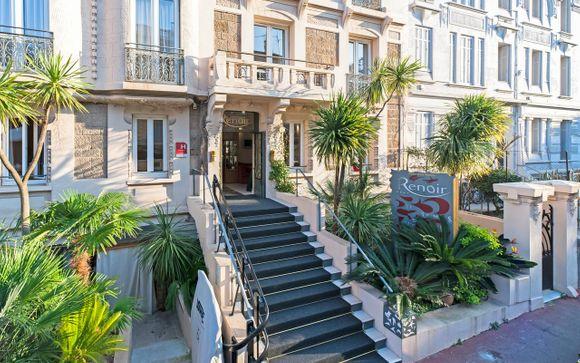 Hôtel Renoir 4*