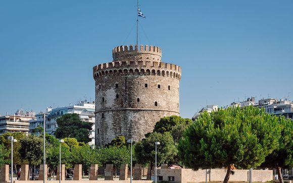 Rendez-vous... à Thessalonique