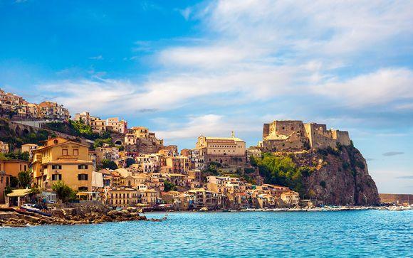 Rendez-vous... en Sicile et en Calabre