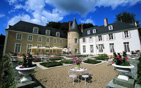 Domaine de Beauvois ****