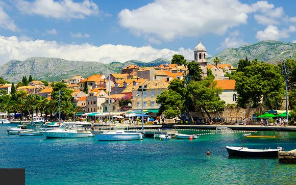 Autotour à la découverte de la côte Dalmate et des Balkans