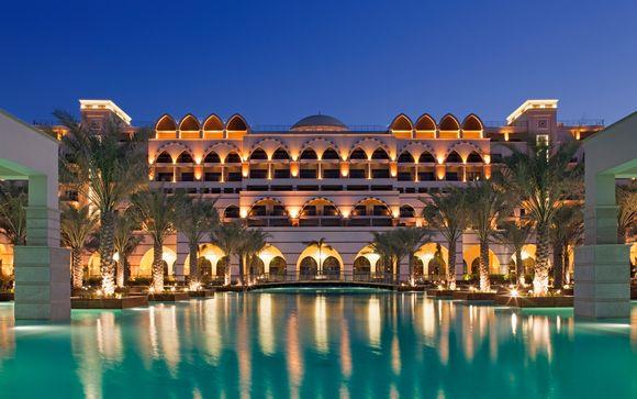 Votre stopover à Dubai