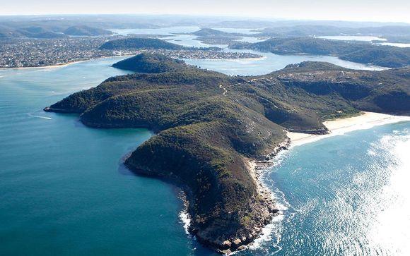 Rendez-vous... dans le New South Wales