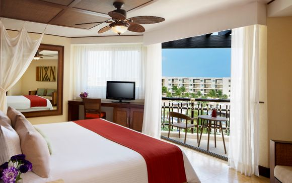 Kappa Club Dreams Riviera Cancun 5*