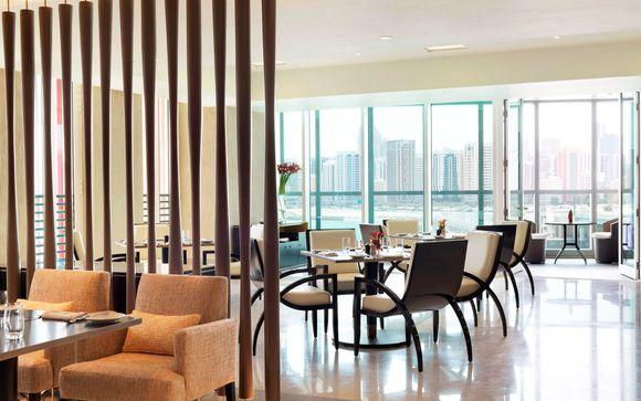 Il Four Season Abu Dhabi at Al Maryah Island 5*