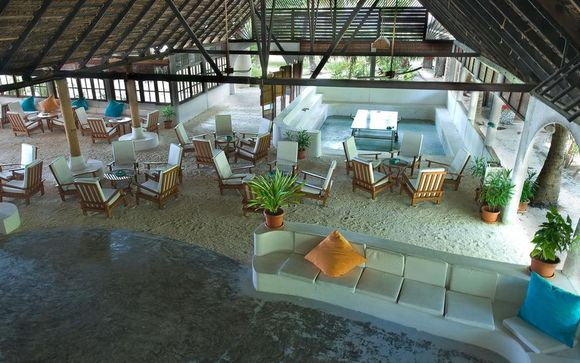 Rihiveli by Castaway Hotels & Escape