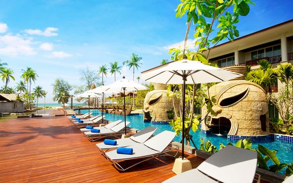 Thai Beach Resort 5*