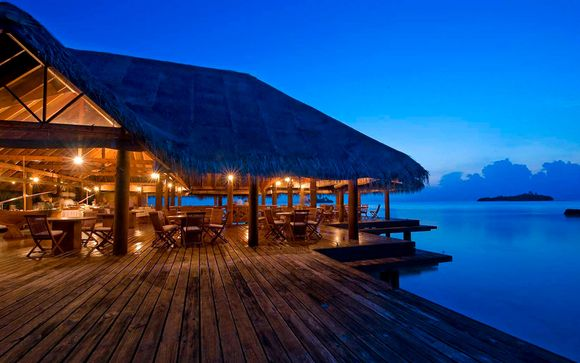 Rihiveli by Castaway Hotels & Escape
