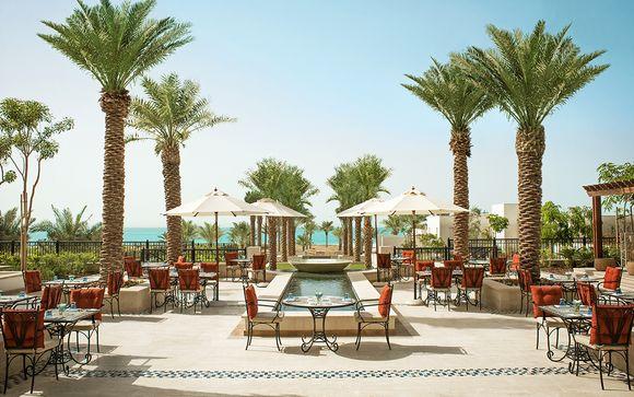 Il St. Regis Saadiyat Island Resort 5*