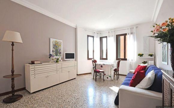 I vostri appartamenti a Venezia