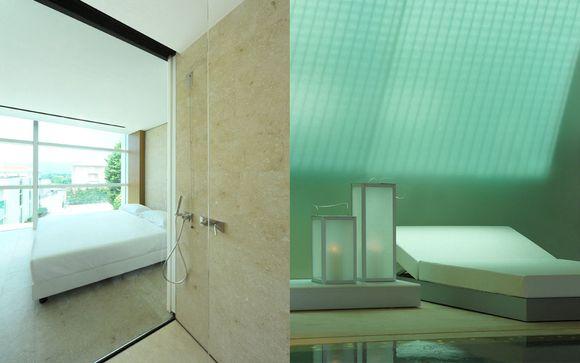 C-HOTEL & spa 4* Cassago Brianza