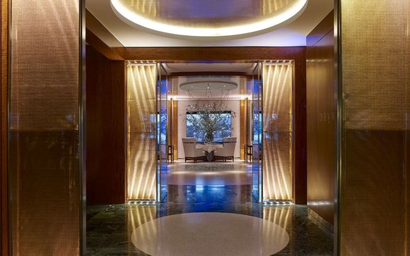 President Wilson - A Luxury Collection Hotel 5*
