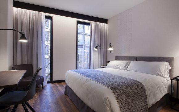 L'Hotel Barcelona 1882 4*