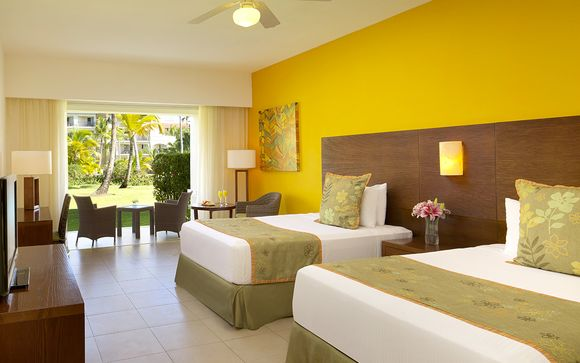Il Now Garden Punta Cana 5*