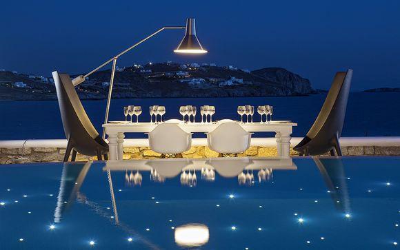 Delight Boutique Hotel & Spa 4*