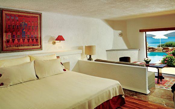 Elounda Mare hotel, Relais & Chateaux 5*