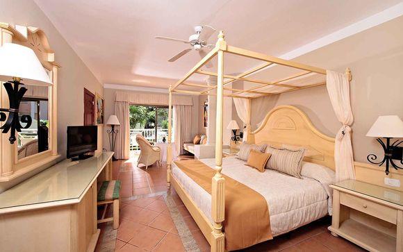 Luxury Bahia Principe Ambar Blue Don Pablo Collection 5*