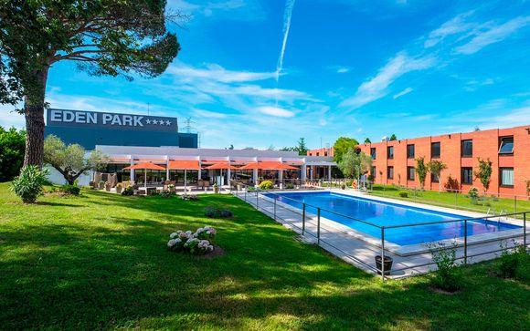 L'Eden Park 4*
