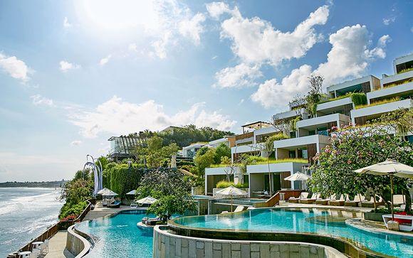 L'Anantara Bali Uluwatu Resort 5*
