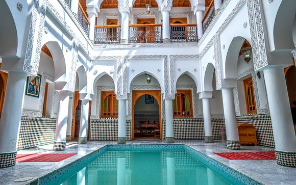 Il Riad Dar Moulay Ali