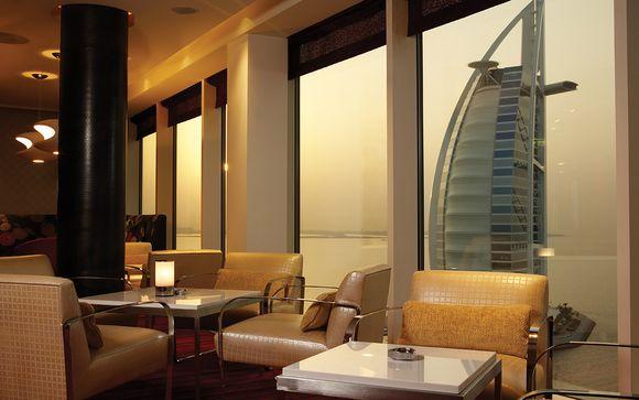Il Jumeirah Beach Hotel 5*