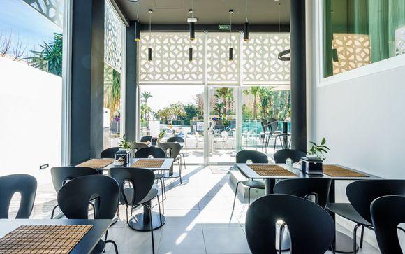 Boutique Hotel Costa del Sol Torremolinos