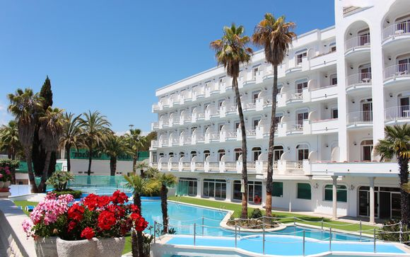 Hotel Selvamar 4*