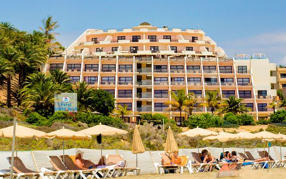 SBH Crystal Beach Hotel & Suite - Adults Only 4*
