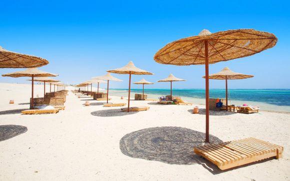 Eden Village Premium Gemma Beach Resort 5*