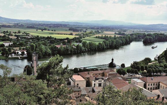 Alla scoperta dell'Europa fluviale