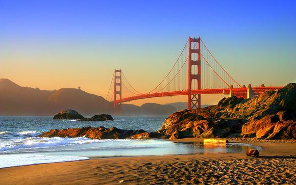 Alla scoperta di San Francisco, Honolulu, Sydney e Tokyo